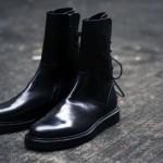Ann Demeulemeester Vitello Boots 4 150x150 Ann Demeulemeester Vitello Boots