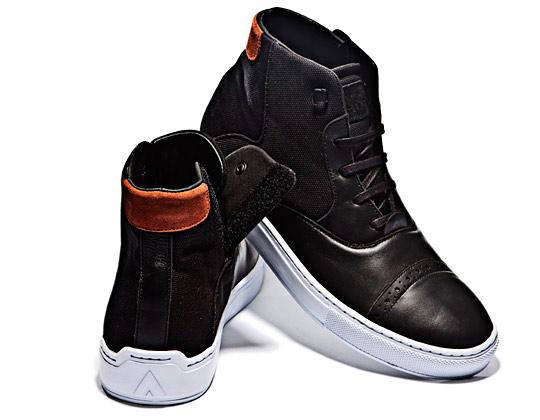 Ateliers Arthur Footwear Spring 201101