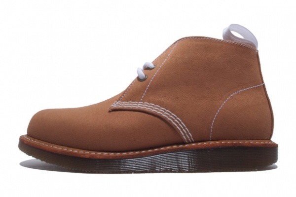 Dr. Martens Spring 2011 Langley Boots 1 Dr. Martens Spring 2011 Langley Boots