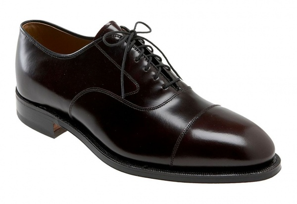 Johnston & Murphy 'Melton' Oxford