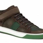 Lanvin Metallic Mid Top Sneaker01 150x150 Lanvin Metallic Mid Top Sneaker