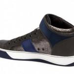 Lanvin Metallic Mid Top Sneaker02 150x150 Lanvin Metallic Mid Top Sneaker