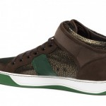 Lanvin Metallic Mid Top Sneaker04 150x150 Lanvin Metallic Mid Top Sneaker