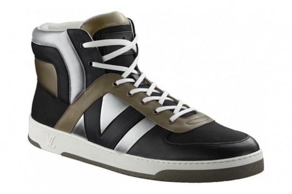 Louis Vuitton Tribe Sneaker Louis Vuitton Tribe Sneaker