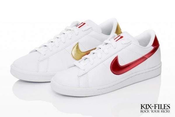 Nike Sportswear Tennis Classic Year of the Rabbit China Exclusive 1 Nike Sportswear Tennis Classic Year of the Rabbit China Exclusive