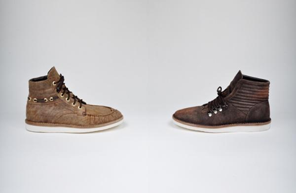 Raparo Boots 01