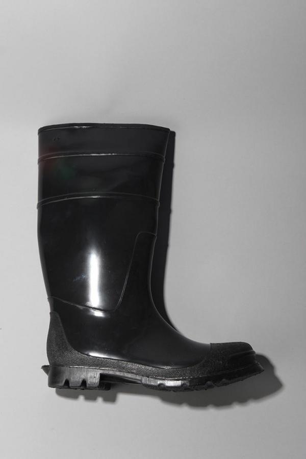 Ska Doo Blazer Rubber Rain Boot 1 Ska Doo Blazer Rubber Rain Boot