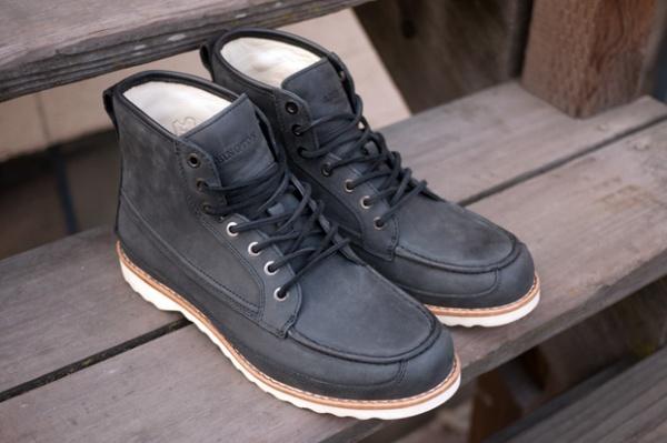 Timberland Abington 7 Eye Moc Boot