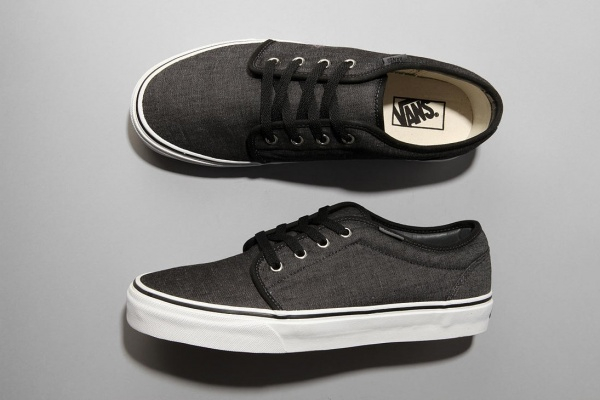 Vans Chambray 106 Sneaker 1