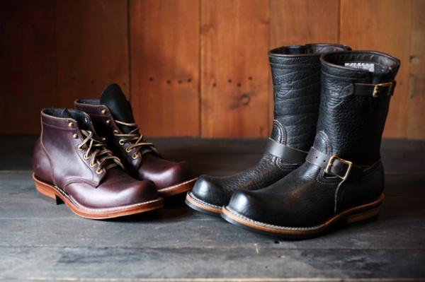 Viberg TAKE 5 10th Anniversary Boot Collection 1 Viberg & TAKE 5 10th Anniversary Boot Collection