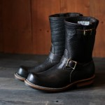 Viberg TAKE 5 10th Anniversary Boot Collection 2 150x150 Viberg & TAKE 5 10th Anniversary Boot Collection