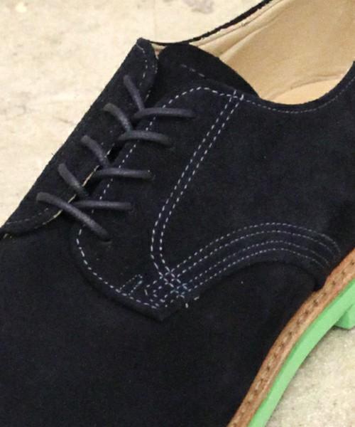 Walk Over Shoes Color Sole Derbys 7 150x150 Walk Over Shoes Color Sole