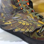 adidas Originals by Originals Fall Winter 2011 Jeremy Scott JS Wings Camo 1 150x150 adidas Originals by Originals Fall / Winter 2011 Jeremy Scott JS Wings Camo