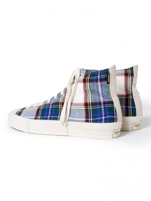 nonnative Dweller Sneaker GORE-TEX 2L for Spring  Summer 2011 1