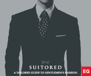 suitored Suitored – TheShoeBuff's Big Brother Site for Men's Business Casual and Formal Wear