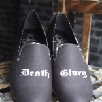 Death Glory Black 150x150 Barker Black Spring/Summer 2011