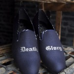 Death Glory Navy 150x150 Barker Black Spring/Summer 2011