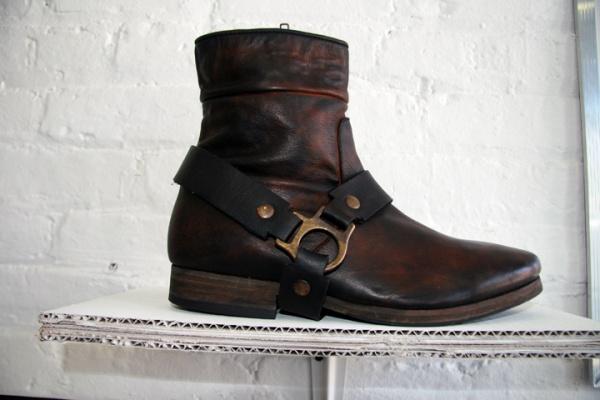IMG 4205 Ksubi Garcia 2 Ankle Boot