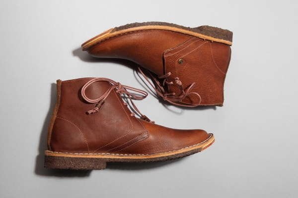 J Shoes Mojave Desert Boot 1