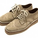 McKinlay Suede Brogue Shoe 1 150x150 McKinlay Suede Brogue Shoe