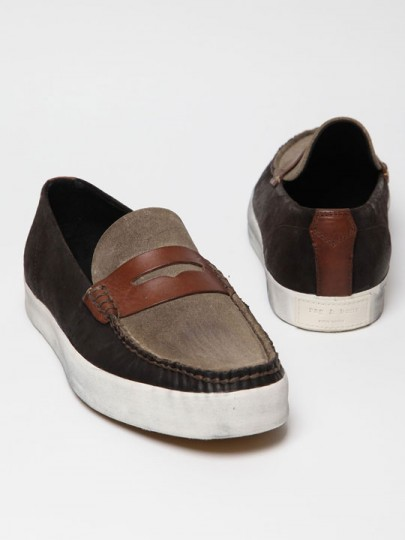Rag Bone Spring   Summer 2011 Footwear01 Rag & Bone Spring / Summer 2011 Footwear