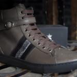 Sneaker Grey 150x150 Barker Black Spring/Summer 2011