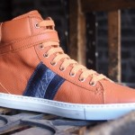 Sneaker Orange 150x150 Barker Black Spring/Summer 2011