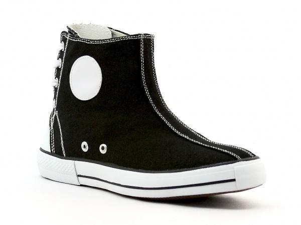 The Charlie Baker Sneaker 01