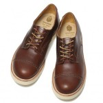 Yuketen Spring   Summer 2011 Johnson Oxfords04 150x150 Yuketen Spring / Summer 2011 Johnson Oxford