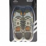 adidas Originals ZX 800 Star Wars Boba Fett Trainers 2 150x150 adidas Originals ZX 800 Star Wars Boba Fett Trainers