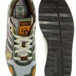 adidas Originals ZX 800 Star Wars Boba Fett Trainers 3 150x150 adidas Originals ZX 800 Star Wars Boba Fett Trainers