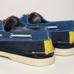 Band of Outsiders x Sperry Top Sider Authentic Original Boat Shoe02 150x150 Band of Outsiders x Sperry Top Sider Authentic Original Boat Shoe