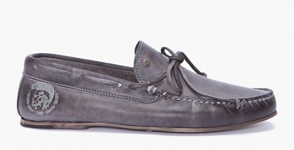 Diesel Groom Shoes Diesel Groom Loafers