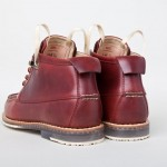 Feit Moc Chukka X Ray in Oxblood Black 10 150x150 Feit Moc Chukka X Ray in Oxblood & Black