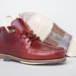 Feit Moc Chukka X Ray in Oxblood Black 12 150x150 Feit Moc Chukka X Ray in Oxblood & Black