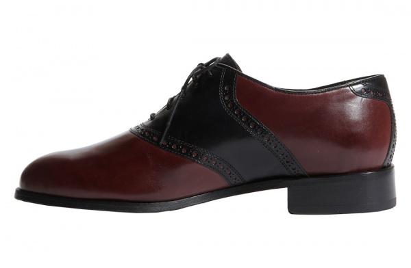 Florsheim Markham Saddle Shoe 2 150x150 Florsheim Markham Saddle Shoe