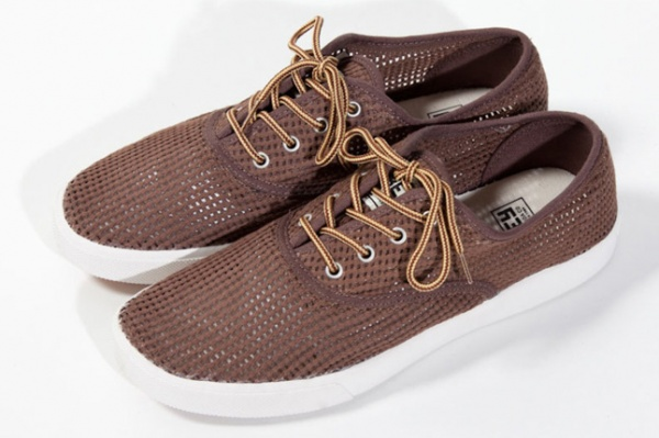 Generic Surplus x Obey Borstal Sneakers - The Shoe Buff - Men's ...