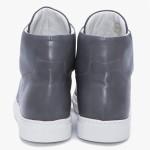 Kris Van Assche Grey High Top Sneakers04 150x150 Kris Van Assche Grey High Top Sneakers