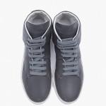 Kris Van Assche Grey High Top Sneakers05 150x150 Kris Van Assche Grey High Top Sneakers