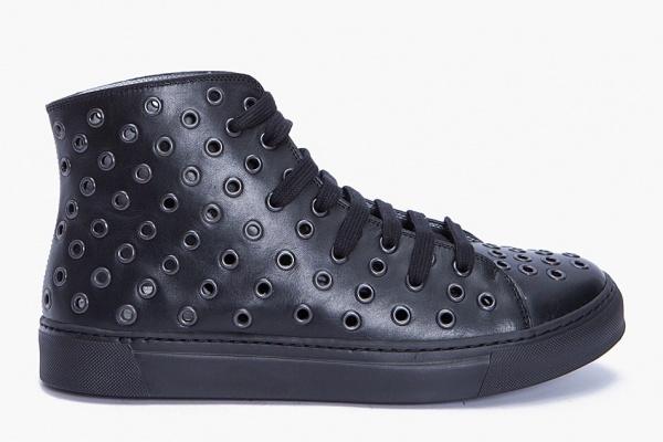Marc Jacobs Eyelet Sneakers01 Marc Jacobs Eyelet Sneakers