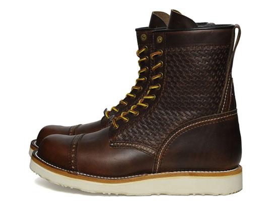 Neighborhood C.W.P. Log Boots01