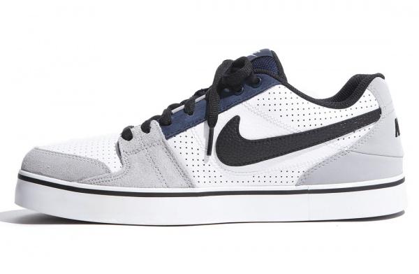 Nike Air Max Span 644772 016 (Clear GreyWhiteNavy)   Fun