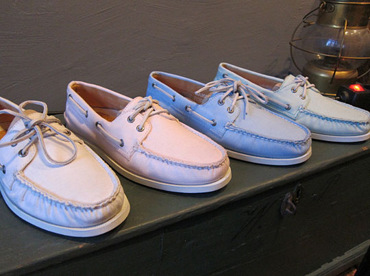 Boat Shoe Pastel Pack05 150x150 Sperry Top Sider Canvas Boat Shoe