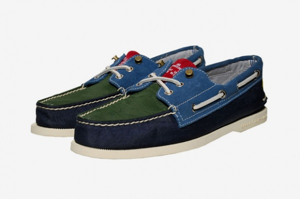 Sperry Topsider x Band of Outsiders Authentic Original Sperry Topsider x Band of Outsiders Authentic Original