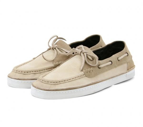 Swear Duke 9 Leather Boat Shoes Swear Duke 9 Leather Boat Shoes