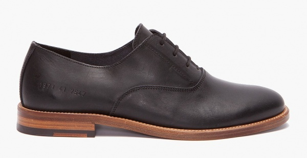 Common Projects Standard Dress Shoe01 Common Projects Standard Dress Shoe