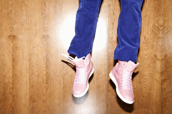 Jump Shoes Spring 2011 Collection