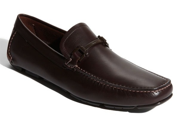 Salvatore Ferragamo Gerico Driving Loafers  Salvatore Ferragamo Gerico Driving Loafer