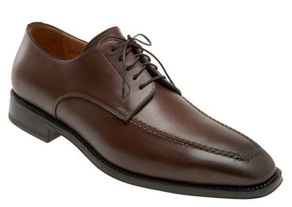 Santoni Elliston Derby Santoni 'Elliston' Derby