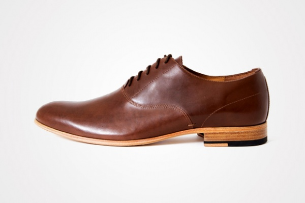 Shipley Halmos Fall Winter Lucien Oxford Shipley & Halmos Fall / Winter 2011 Lucien Oxford